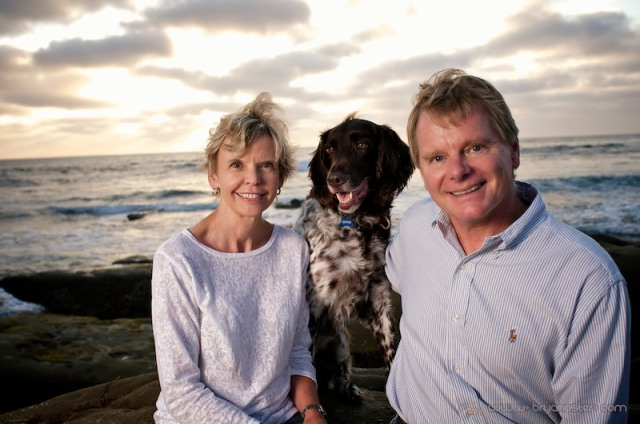 Bryan Oster San Diego Family Portrait Photograpy