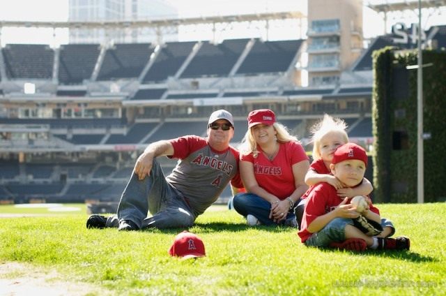 Bryan Oster San Diego Family Photography