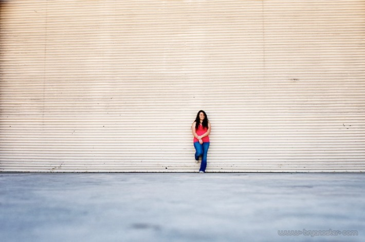 Bryan Oster San Diego Senior Photography