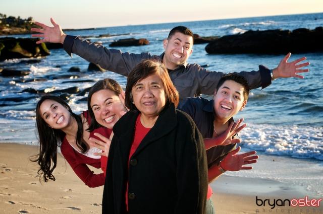 Bryan Oster San Diego Photographer