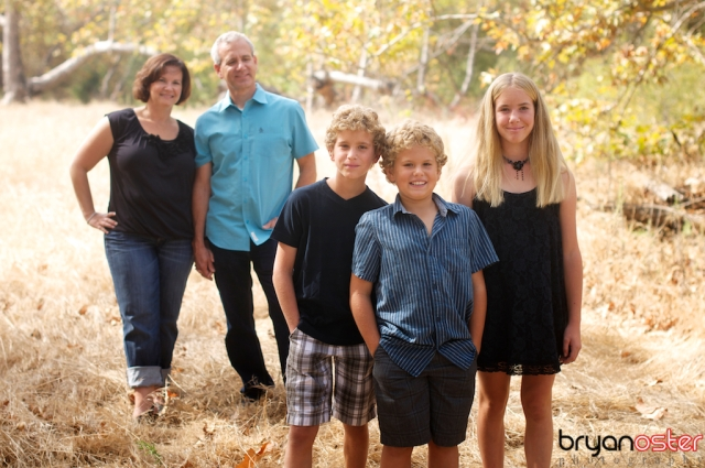 Bryan Oster San Diego Family Portrait Photographer (2)