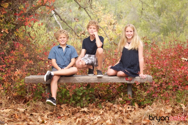 Bryan Oster San Diego Family Portrait Photographer